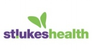 St. Luke's Health fund