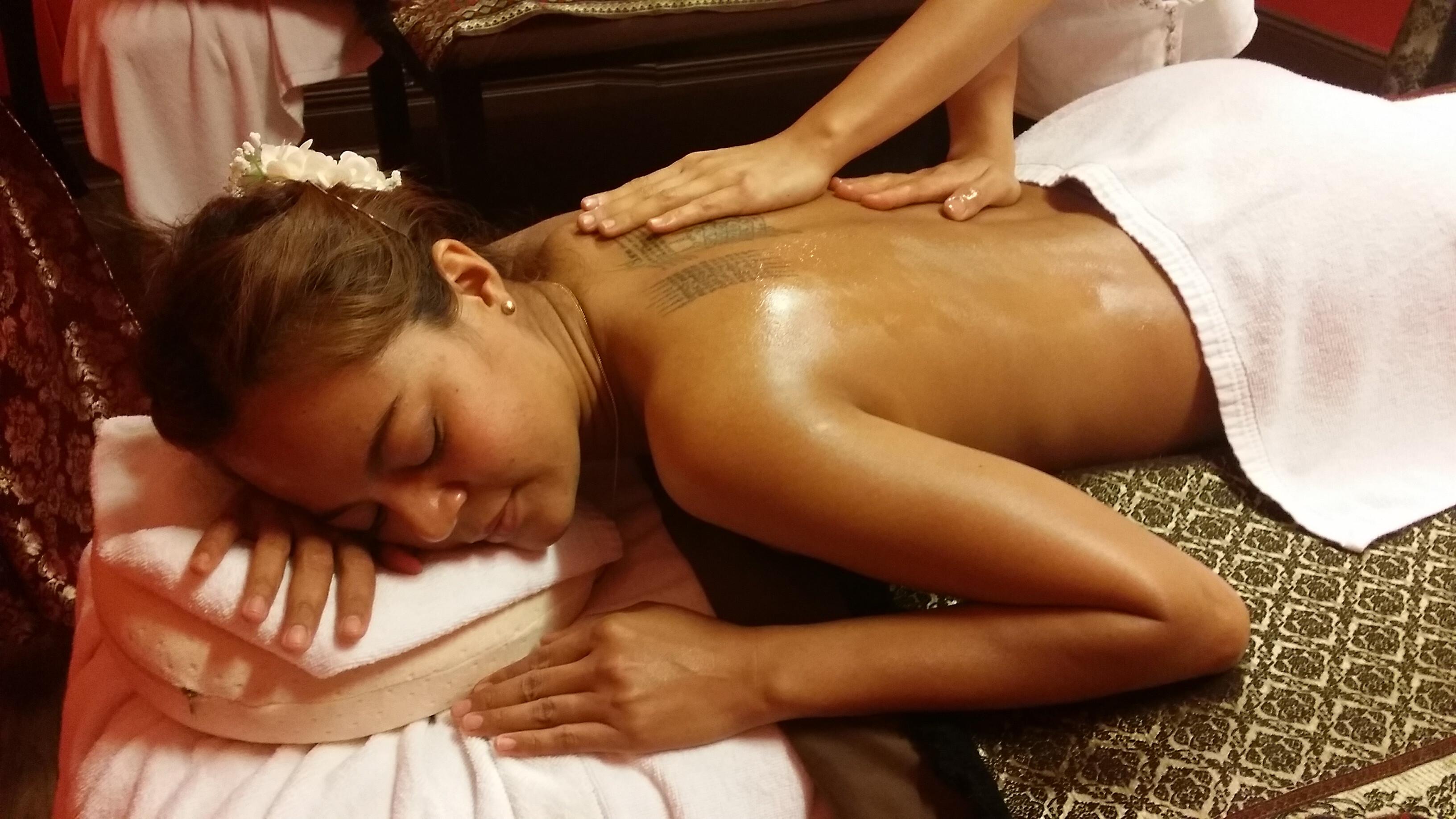Gratis Porr Mobilen Massage Skövde