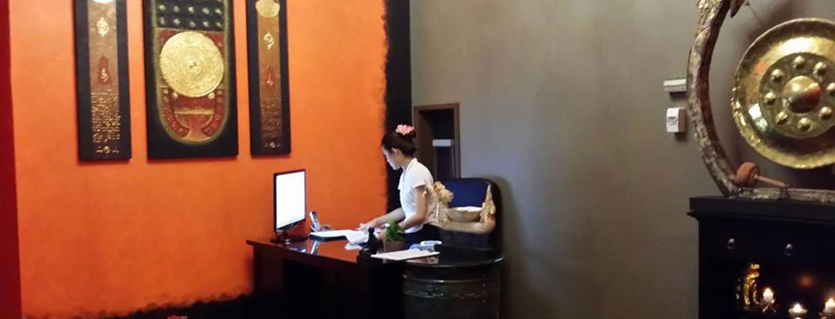 Thai Massage Cessnock
