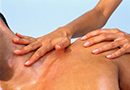 Deep Tissue Massage at Hunter Valley Cessnock Thai Massage branch