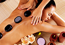 Hot Stone Massageat Hunter Valley Cessnock Thai Massage branch